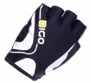 Eigo Track mitts black/white